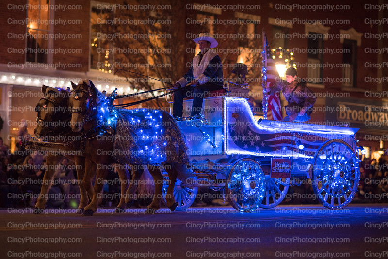 2017 Lebanon Horse Drawn Carriage Parade & Festival
