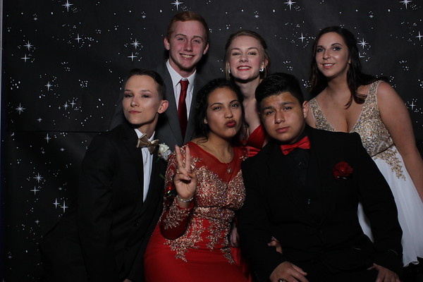 2017 Lonoke High School Prom