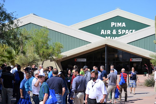 2017 MPA Wild Ride Pima Air & Space