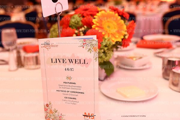 2017 MS Women on the Move Luncheon