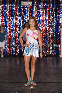 2017 Madison County Fair Pageant