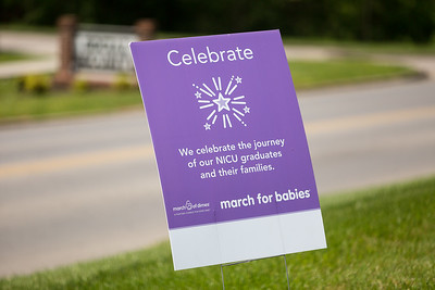 2017 March for Babies