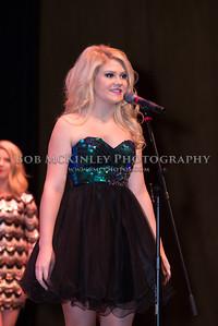 2017 Miss University of Kentucky Pageant