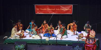 2017 NCYCAC Music Festival