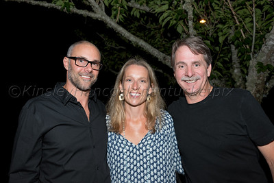 Nantucket Comedy Festival, Patrons Party, Nantucket, MA July 14, 2017
