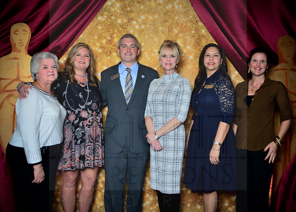 2017 Newton County Chamber of Commerce Annual Dinner