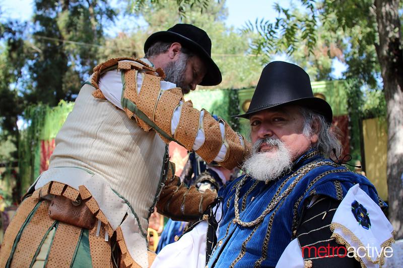 2017 NorCal Renaissance Faire