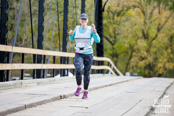 Runners compiling teams of 6-12 members piled into vans and took to running 200 miles through Northwest Arkansas.  Runners started as early as 6 a.m. on Friday morning, traversed through 5 state parks, running through the night to finish their 200 mile run on Saturday within the 36 hour time limit.