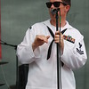 Navy Band performs for deployed Soldiers at Guantanamo Bay, Cuba