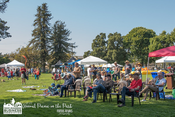 2017 Picnic in the Point (Richmond)