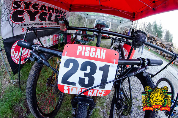 2017 Pisgah Stage Race Day 3