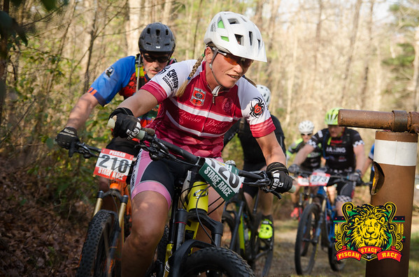 2017 Pisgah Stage Race Day 4_5