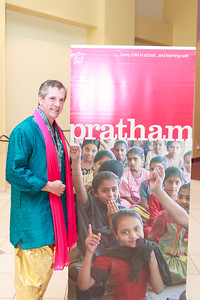 2017 Pratham RTP Bollywood Musical Night