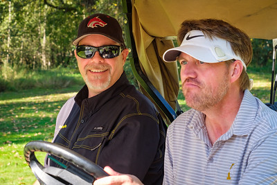 REF Golf Tournament
