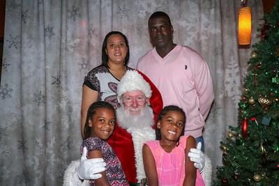 WC Rotary Breakfast with Santa 2017-7