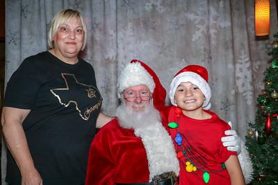 WC Rotary Breakfast with Santa 2017-2