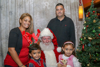 WC Rotary Breakfast with Santa 2017-19