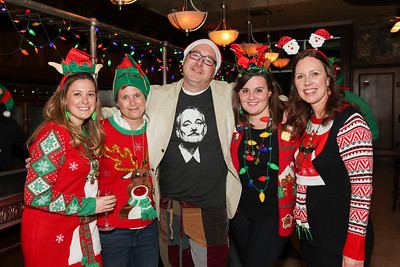 2017 SCPA Holiday Party