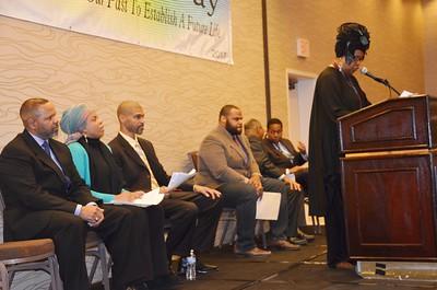 2017 Saviors Day Weekend [Jumuah, Commemoration Program, Hadid Award Banquet, Day of Service]