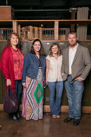 2017 Seton Montessori Fundraiser