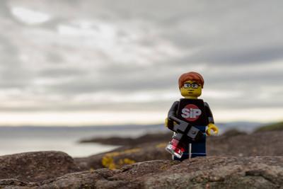 SiP goes Scotland