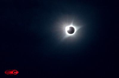 Solar Eclipse 201725