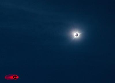 Solar Eclipse 201724