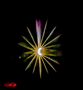 Eclispe Color