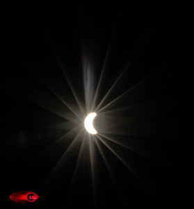 Solar Eclipse 201701