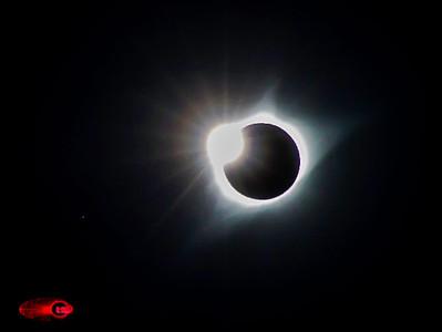 Solar Eclipse 201705