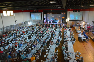 2017 Summerfest for Riverdale Ambulance Services