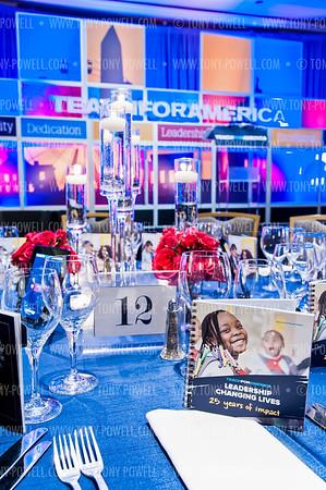 2017 Teach for America Gala