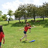 Lakeland Whiffle Ball at Teen Arts
