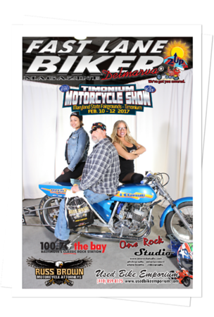 2017-02-10 Timonium Motorcycle Show - FLBD Xtreme Foto Booth by One Rock Studio