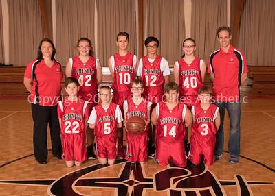 8-Coed Basketball