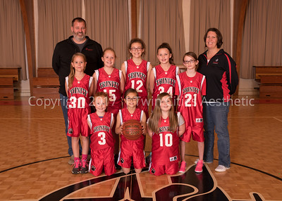 7-Girls Basketball