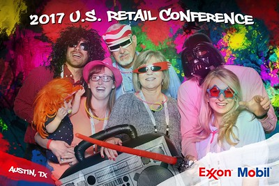 2017 U.S. Retail Conference