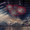 2017 WEBN Fireworks Cincinnati Photos