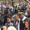 2017 Interfaith Walk For Peace