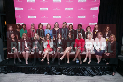 2017 Women Who Mean Business