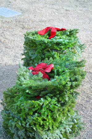2017 Wreaths Across America