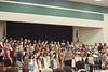 Alivia's graduation