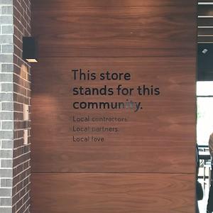 Starbucks White Center Community Store