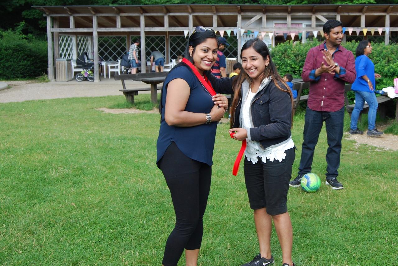 BID Picnic & Annual Sports Day 2017