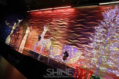 12.02.17 Shine Saturdays @ The Alley Newport News