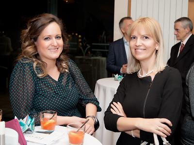 15 years anniversary celebration in Belgrade