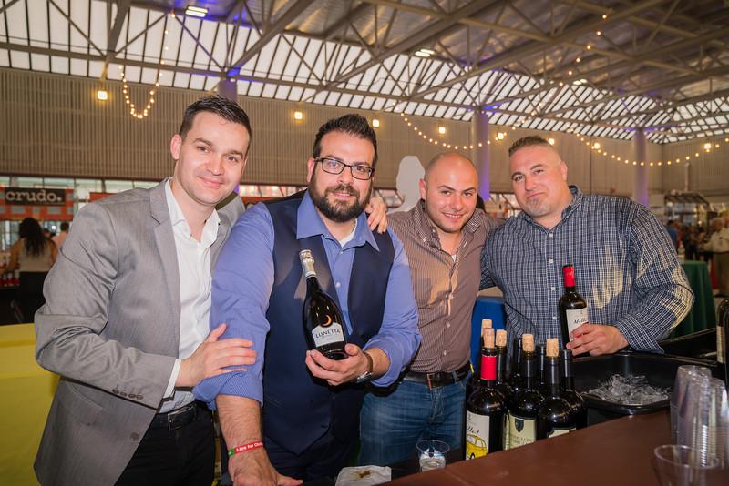 The Wine Guys