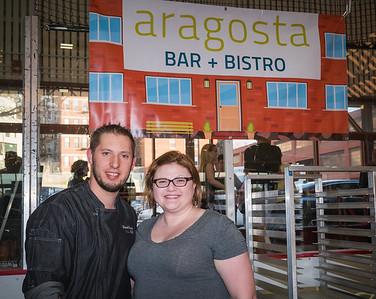 Aragosta Bar + Bistro