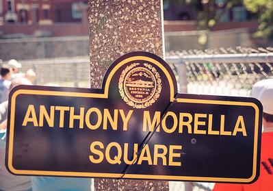 "Anthony ""Wrinkles"" Morella Square"