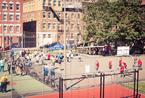 2017 Street Hockey Tournament